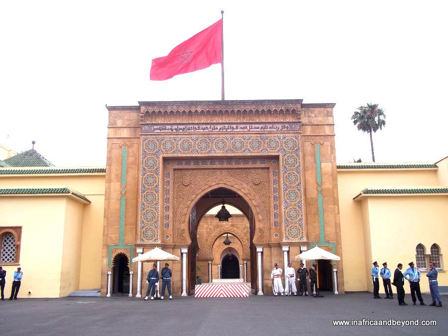 1 semana en Marruecos