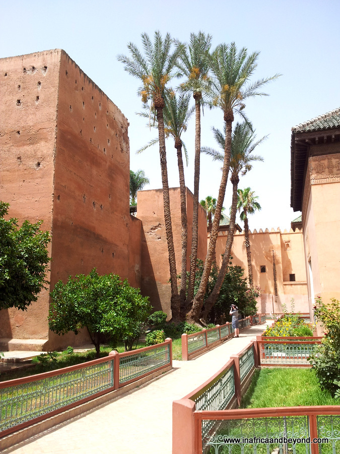 7-day Morocco itinerary