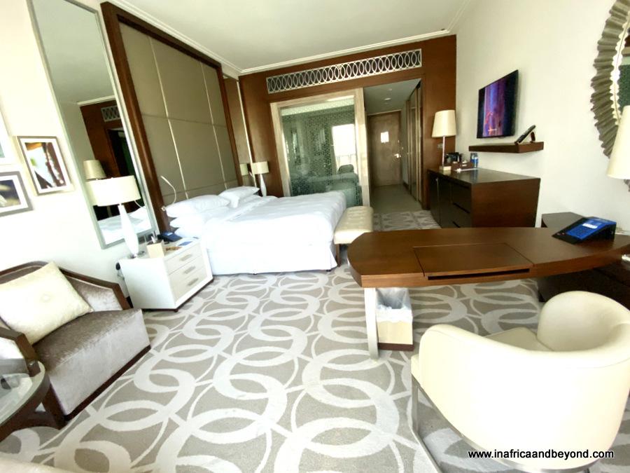 Hilton Dubai Al-Habtoor City