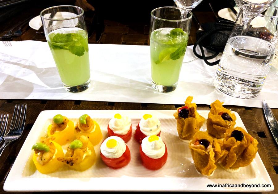 JA Bateux Dubai Dinner cruise