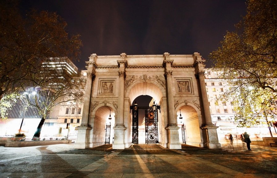 Overrated London attractions