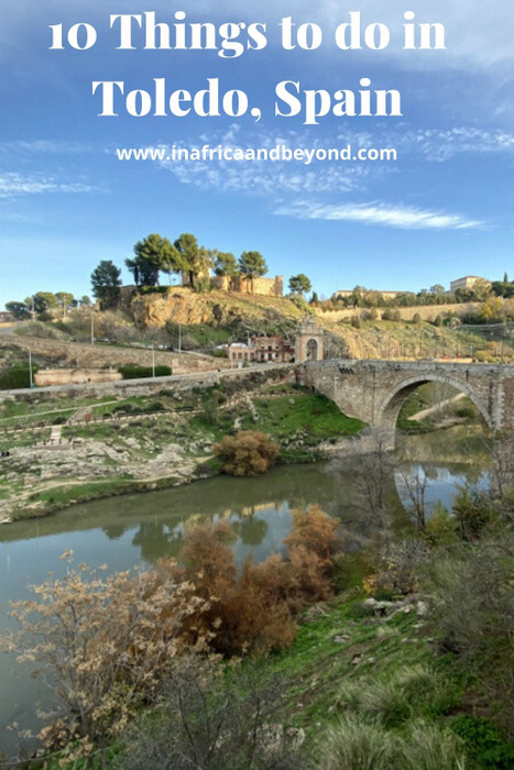 Things to do in Toledo, Spain