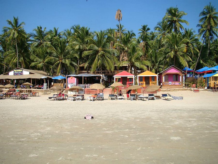 affordable tropical vacations in Asia