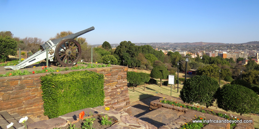 Things to do in Pretoria