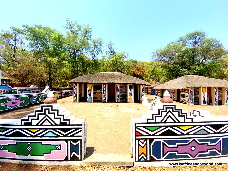 Zebra Country Lodge