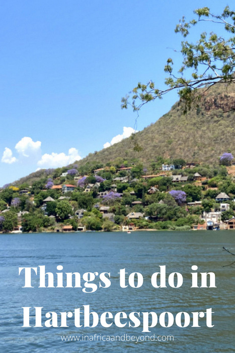 Things to do in Hartbeespoort