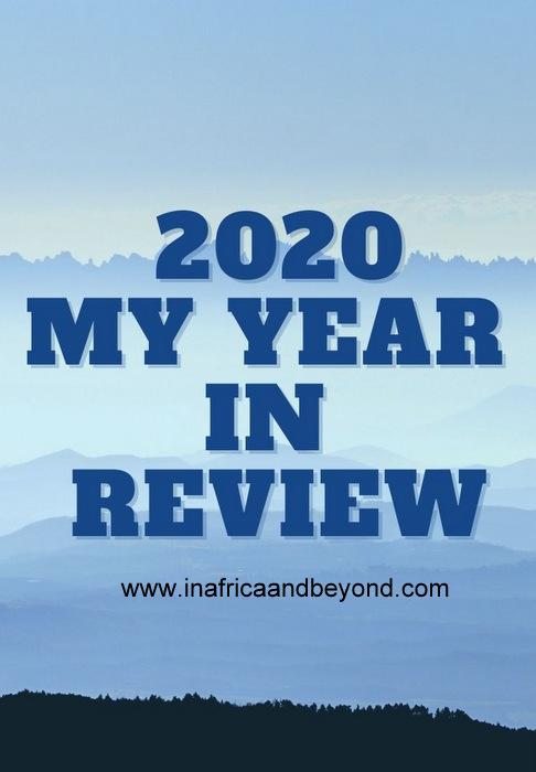 2020 year in review - annus horribilis