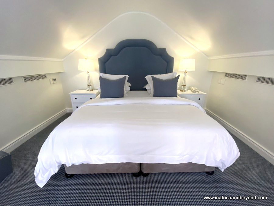 The Marine Hotel Hermanus Room