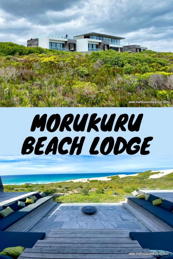 Morukuru Beach Lodge Review