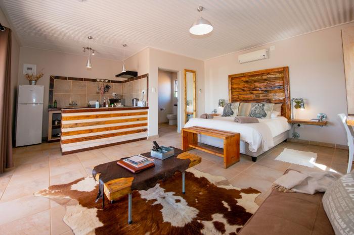 Kgalagadi Lifestyle Lodge