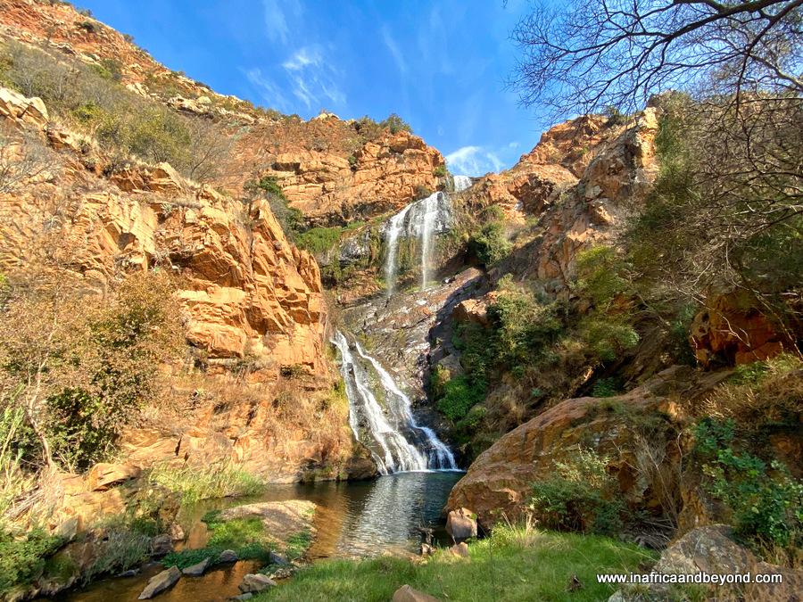 Exploring Johannesburg attractions