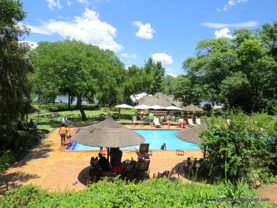 Escapadas de fin de semana en Gauteng